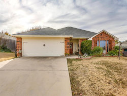 Photo of 333 Clark Avenue, Weatherford, TX 76085 (MLS # 14227597)