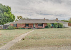 Photo of 306 Panorama, Waxahachie, TX 75165 (MLS # 14227599)
