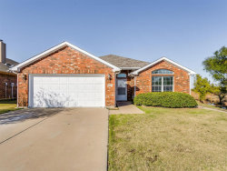 Photo of 3737 Cook Court, Fort Worth, TX 76244 (MLS # 14228310)