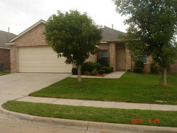 Photo of 2857 Spotted Owl Drive, Fort Worth, TX 76244 (MLS # 14228789)