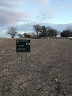 Photo of lot 21 Cory Court, Lot 21, Krum, TX 76249 (MLS # 14229041)