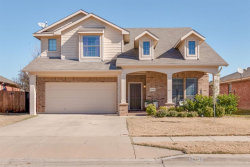 Photo of 10732 Kittering Trail, Haslet, TX 76052 (MLS # 14229049)