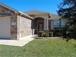 Photo of 6216 Chalk Hollow Drive, Fort Worth, TX 76179 (MLS # 14229812)