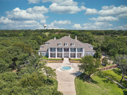 Photo of 4500 Tour 18 Drive, Flower Mound, TX 75022 (MLS # 14230351)