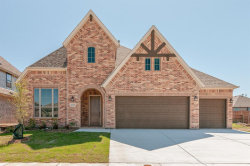 Photo of 4312 Swallow Drive, Fort Worth, TX 76262 (MLS # 14232102)