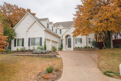 Photo of 5 Brook Hollow Court, Trophy Club, TX 76262 (MLS # 14232487)