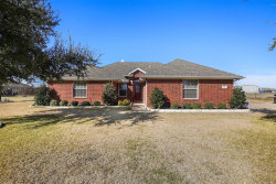 Photo of 2616 Crofoot Trail, Haslet, TX 76052 (MLS # 14234353)