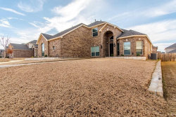 Photo of 413 Caymus Street, Kennedale, TX 76060 (MLS # 14234609)