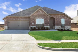 Photo of 1430 Wagon Wheel Way, Krum, TX 76249 (MLS # 14235059)