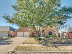 Photo of 2511 Hillary Trail, Mansfield, TX 76063 (MLS # 14237107)