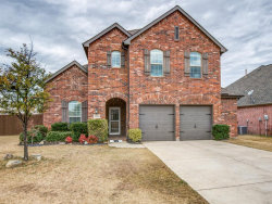 Photo of 3204 Serenity Drive, Little Elm, TX 75068 (MLS # 14237408)