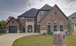 Photo of 1616 Country Club Drive, Mansfield, TX 76063 (MLS # 14237479)