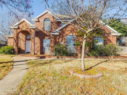 Photo of 4 Brittany Court, Mansfield, TX 76063 (MLS # 14238434)