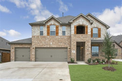 Photo of 615 Ranchwood, Justin, TX 76247 (MLS # 14241032)