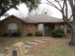 Photo of 812 Boxwood Drive, Lewisville, TX 75067 (MLS # 14241191)