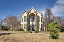 Photo of 1161 Falcon View Drive, Kennedale, TX 76060 (MLS # 14241317)