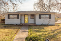 Photo of 1422 Avenue B Square, Graham, TX 76450 (MLS # 14242358)