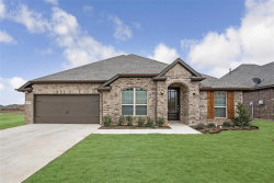 Photo of 1014 Sagewood Drive, Justin, TX 76247 (MLS # 14242587)