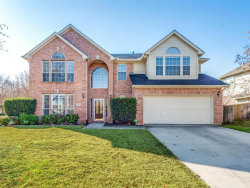 Photo of 2807 Woodhaven Drive, Grapevine, TX 76051 (MLS # 14244536)