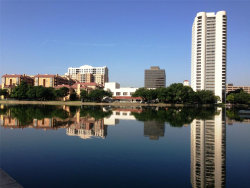 Photo of 330 Las Colinas Boulevard E, Unit 1322, Irving, TX 75039 (MLS # 14244707)