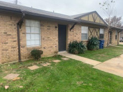 Photo of 217 Pine Meadow Drive, Unit A, Kennedale, TX 76060 (MLS # 14245405)