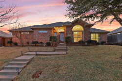 Photo of 1536 Eagle Nest Pass, Lewisville, TX 75077 (MLS # 14252878)
