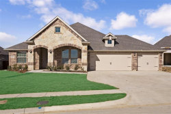 Photo of 1437 Radecke Road, Krum, TX 76249 (MLS # 14253701)