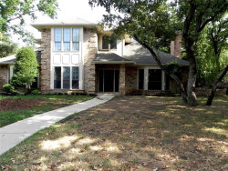 Photo of 909 Oak Creek Estates Drive, Lewisville, TX 75067 (MLS # 14253732)