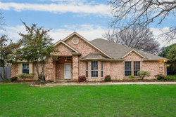 Photo of 3401 Sycamore Drive, Flower Mound, TX 75028 (MLS # 14254126)