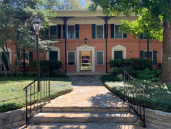 Photo of 4704 Abbott Avenue, Unit 120, Highland Park, TX 75205 (MLS # 14254766)