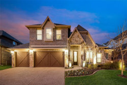 Photo of 5209 Windstone Drive, Fort Worth, TX 76244 (MLS # 14254944)