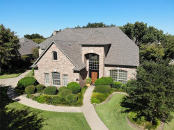 Photo of 318 Shorewood Court, Coppell, TX 75019 (MLS # 14255123)