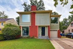 Photo of 5202 Pershing Street, Dallas, TX 75206 (MLS # 14255255)