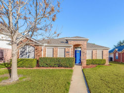 Photo of 1233 Winston Drive, Lewisville, TX 75077 (MLS # 14255691)