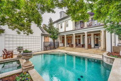 Photo of 3924 Marquette Street, University Park, TX 75225 (MLS # 14255794)