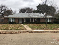 Photo of 1131 Grove Drive, Lewisville, TX 75077 (MLS # 14256368)