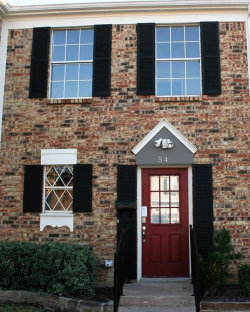 Photo of 54 Abbey Road, Euless, TX 76039 (MLS # 14256614)