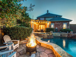 Photo of 3702 Voltaire Drive, Frisco, TX 75033 (MLS # 14257154)