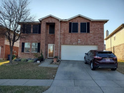 Photo of 6316 St James Place, Denton, TX 76210 (MLS # 14257442)