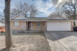 Photo of 1035 Meadowbrook Drive, Grapevine, TX 76051 (MLS # 14258618)