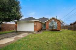 Photo of 622 Fort Worth Street, Mansfield, TX 76063 (MLS # 14259985)