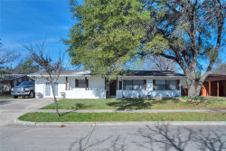 Photo of 5804 Volder Drive, Fort Worth, TX 76114 (MLS # 14260536)