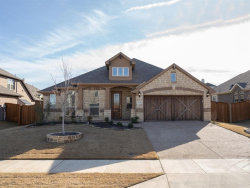Photo of 5220 Edgebrook Way, Fort Worth, TX 76244 (MLS # 14260574)