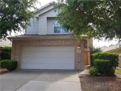 Photo of 11732 Cottontail Drive, Fort Worth, TX 76244 (MLS # 14260598)