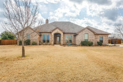 Photo of 401 Lonesome Trail, Haslet, TX 76052 (MLS # 14260716)