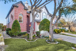 Photo of 4327 Castle Rock Court, Irving, TX 75038 (MLS # 14261056)
