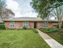 Photo of 2456 Winterstone Drive, Plano, TX 75023 (MLS # 14261058)