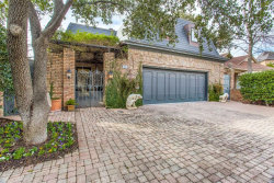 Photo of 1612 Tremont Avenue, Fort Worth, TX 76107 (MLS # 14263210)
