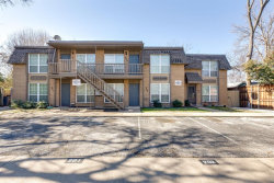 Photo of 411 S Dooley Street, Unit 202, Grapevine, TX 76051 (MLS # 14263263)