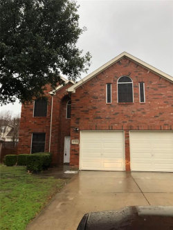 Photo of 8153 Keechi Creek Court, Fort Worth, TX 76137 (MLS # 14263751)